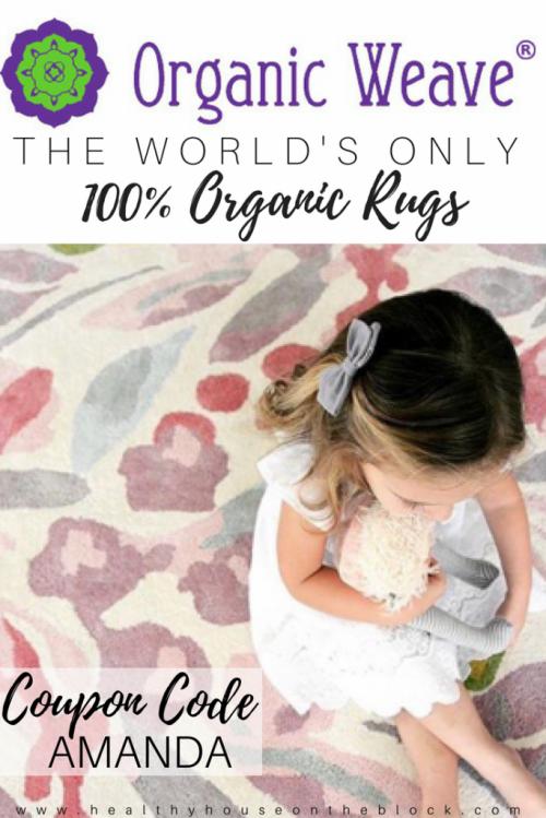 organic rug coupon code
